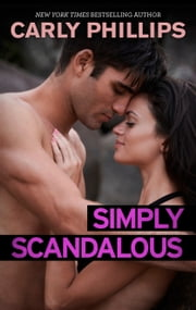 Simply Scandalous ebook by Carly Phillips
