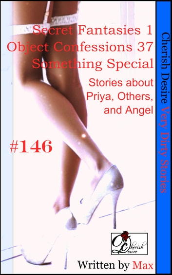 Very Dirty Stories #146 ebook by Max Cherish