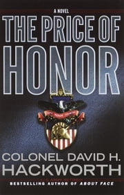The Price of Honor ebook by David Hackworth