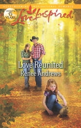 Love Reunited ebook by Renee Andrews