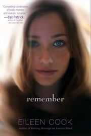 Remember ebook by Eileen Cook