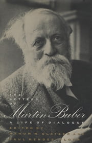 The Letters of Martin Buber ebook by Martin Buber