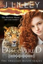 Discovered ebook by J. Lilley