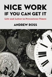 Nice Work If You Can Get It - Life and Labor in Precarious Times ebook by Andrew Ross