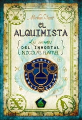 El alquimista ebook by Michael Scott