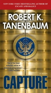 Capture ebook by Robert K. Tanenbaum