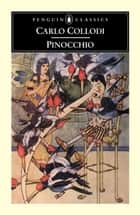 Pinocchio eBook by Carlo Collodi, M. A. Murray, Jack Zipes