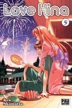 Love Hina T05 ebook by Ken Akamatsu