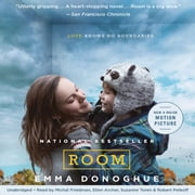 Room - A Novel audiobook by Emma Donoghue
