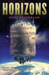 Horizons ebook by Mary Rosenblum