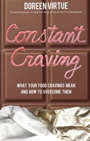 Constant Craving ebook by Doreen Virtue