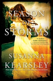 Season of Storms ebook by Susanna Kearsley
