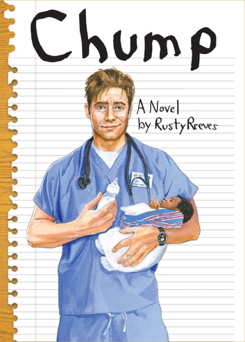 Chump ebook by Rusty Reeves