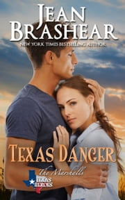 Texas Danger ebook by Jean Brashear