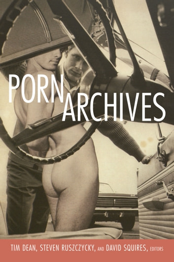 Porn Archives ebook by