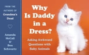 Why Is Daddy in a Dress? ebook by Amanda McCall,Ben Schwartz