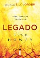 Legado ebook by Hugh Howey