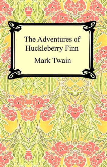 an examination of the authors point of view in the adventures of huckleberry finn The social novel, also known as the  in other words, and from a yet more extended point of view,  mark twain's work huckleberry finn (1884).