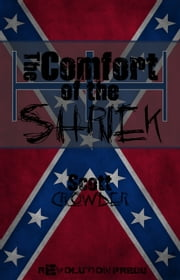 The Comfort of the Shriek ebook by Scott Crowder