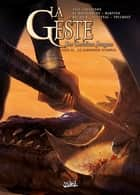 La Geste des Chevaliers Dragons T21 - La Faucheuse d'Ishtar ebook by Ange, Collectif