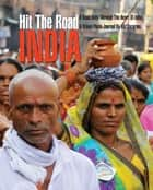 Hit The Road India ebook by Ric Gazarian