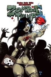 Zombie Tramp Volume 1 Ongoing #TPB ebook by Dan Mendoza,Jason Martin,TMChu