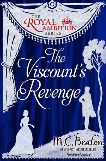 The Viscount's Revenge ebook by M.C. Beaton