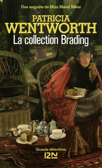 La collection Brading ebook by Patricia WENTWORTH