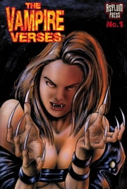 The Vampire Verses #1 ebook by Frank Forte,Mike Bliss