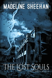 The Lost Souls ebook by Madeline Sheehan