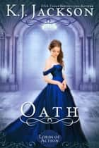 Oath ebook by K.J. Jackson