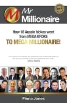 Mr Millionaire ebook by Fiona Jones
