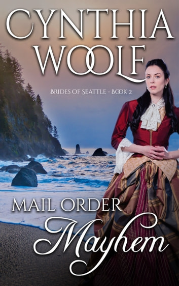 Mail Order Mayhem ebook by Cynthia Woolf