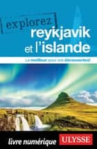Explorez Reykjavik et l'Islande eBook by Jennifer Dore dallas