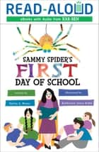 Sammy spiders first sukkot ebook by sylvia a rouss sammy spiders first day of school ebook by sylvia a rouss fandeluxe Document