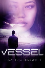 Vessel ebook by Lisa Cresswell