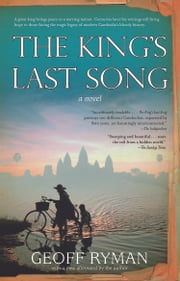 The King's Last Song ebook by Geoff Ryman