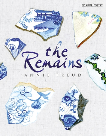 The Remains ebook by Annie Freud