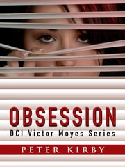 Obsession ebook by Peter Kirby