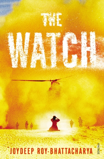 The Watch 電子書 by Joydeep Roy-Bhattacharya