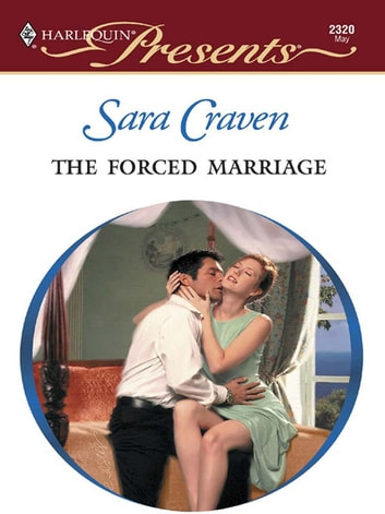 The Forced Marriage ekitaplar by Sara Craven