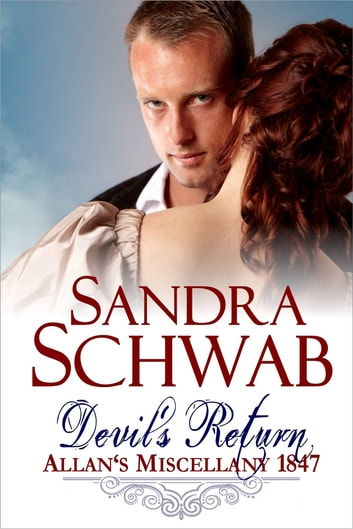 Devil's Return - Allan's Miscellany 1847 ebook by Sandra Schwab