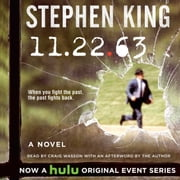11/22/63 - A Novel audiobook by Stephen King