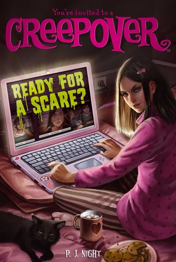 Ready for a Scare? ebook by P.J. Night