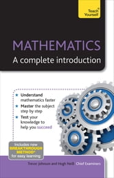 Complete Mathematics: Teach Yourself ebook by Trevor Johnson And Hugh Neill