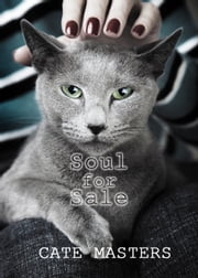 Soul for Sale ebook by Cate Masters