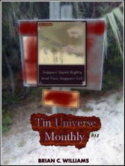 Tin Universe Monthly #15 ebook by Brian C. Williams