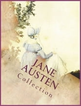 Jane Austen Collection ebook by Jane Austen