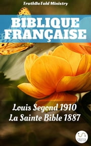 Biblique Francaise ebook by Truthbetold Ministry