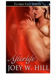 Afterlife ebook by Joey W. Hill